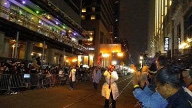 Photo of What are the Mardi Gras Flambeaux?