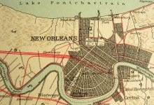 Why It's so Easy To Get Lost In New Orleans