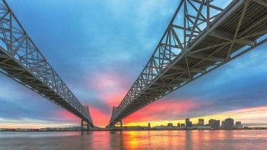 Why We Love New Orleans