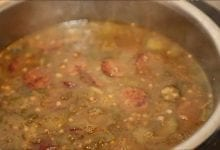 Photo of Seafood Gumbo Recipe – Mulate's Restaurant