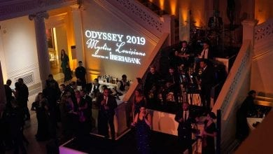 Photo of Odyssey Ball – New Orleans Museum of Art