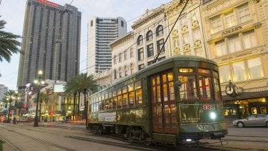 Photo of Why The St. Charles Streetcar Isn't Just For Tourists