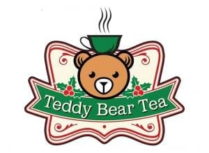 Teddy Bear Tea - Stage Door Canteen - New Orleans Local