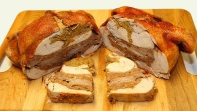What is a Turducken? - New Orleans Local