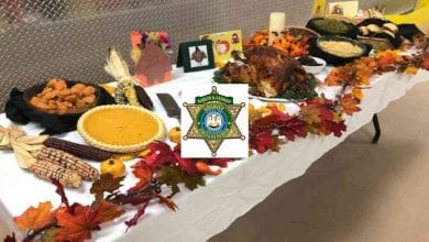 Photo of 45th Annual Thanksgiving Day Celebration