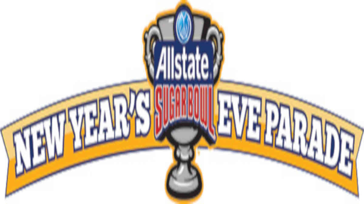 All State Sugar Bowl Parade