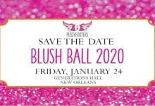 Photo of Blush Ball 2020