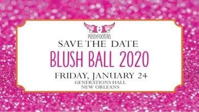 Blush Ball
