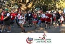 Photo of Celebration in the Oaks Run/Walk