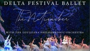 Delta Festival Ballet's The Nutcracker