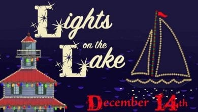 Photo of Lights On The Lake Celebration & Boat Parade