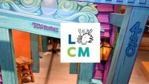 Louisiana Children's Museum – Ring in the New Year