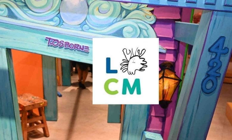 Louisiana Children's Museum – Ring in the New Year