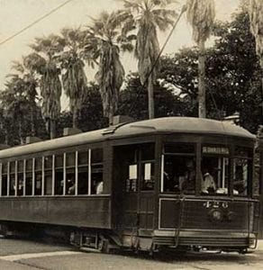 Streetcar 1819