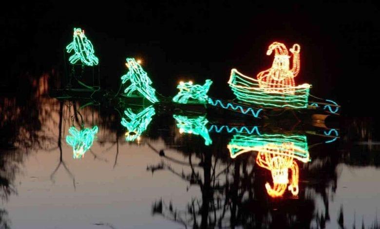 Cajun Christmas Traditons