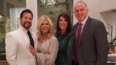 Photo of Celebration of Life and Legacy – Al Copeland Foundation