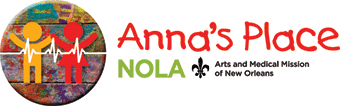 Anna's Place Logo