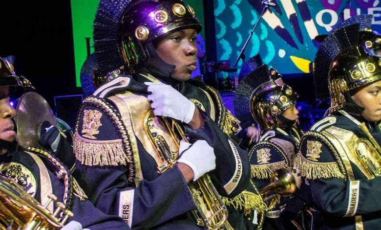 Bal Masqué 2020 - Roots of Music | New Orleans Local