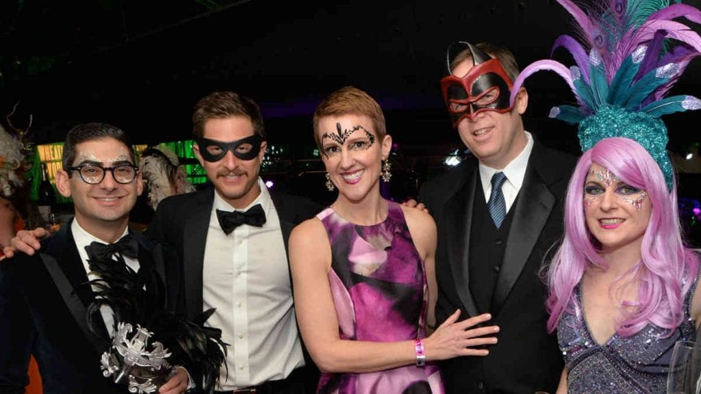 Bal Masqué 2020 Guests | New Orleans Local