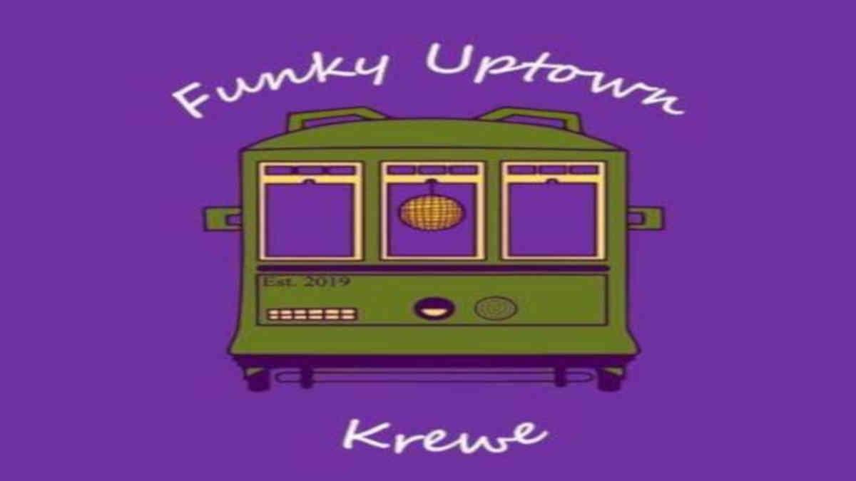 Funky Uptown Krewe