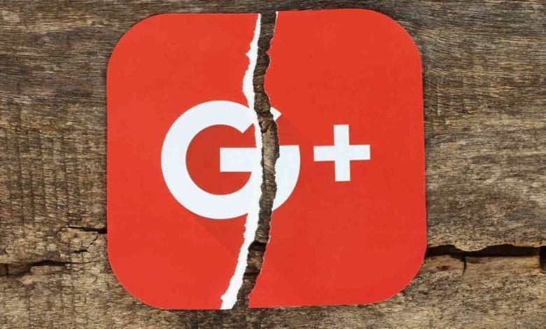 Google + Ain't There No More