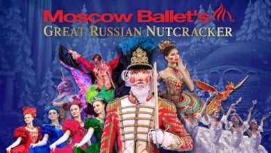 Photo of Moscow Ballet's Great Russian Nutcracker in New Orleans