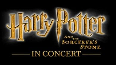 Photo of Harry Potter And The Sorcerer's Stone™ In Concert