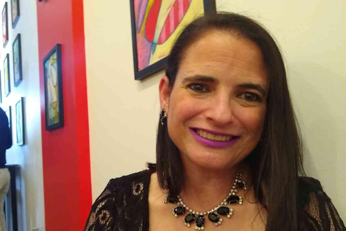Maude Varela