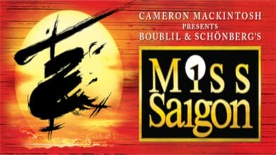 Photo of Miss Saigon
