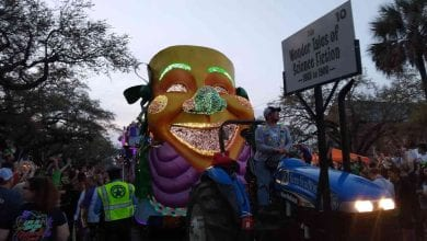 Photo of 2020 Mardi Gras Parade Schedule