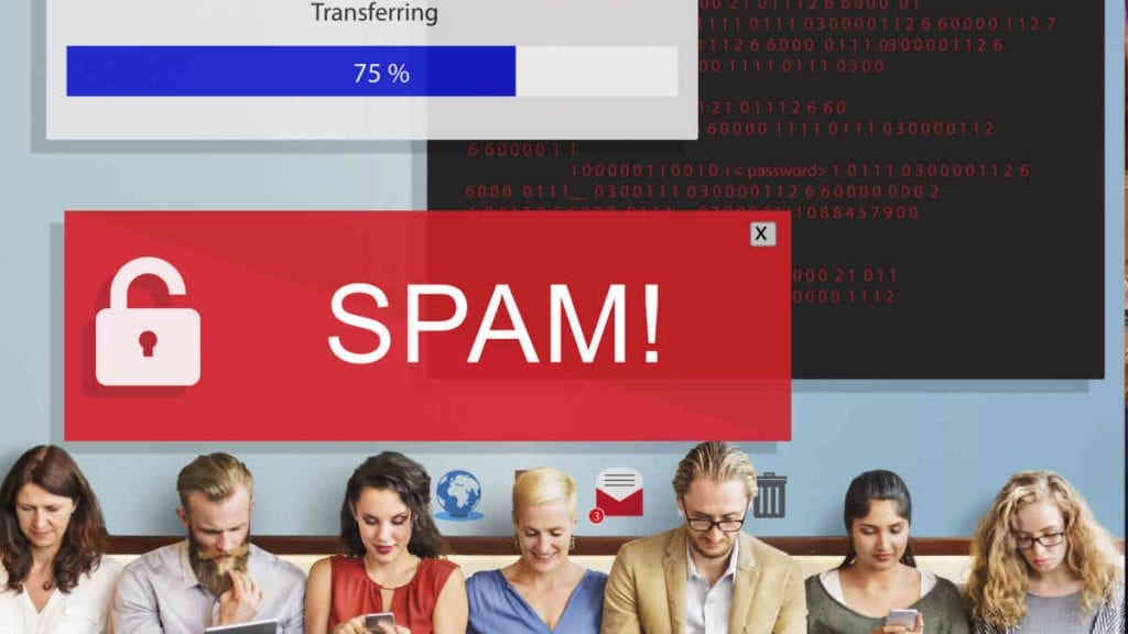 SPAM Group Email - Big Read - New Orleans Local