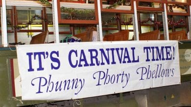 Photo of Phunny Phorty Phellows