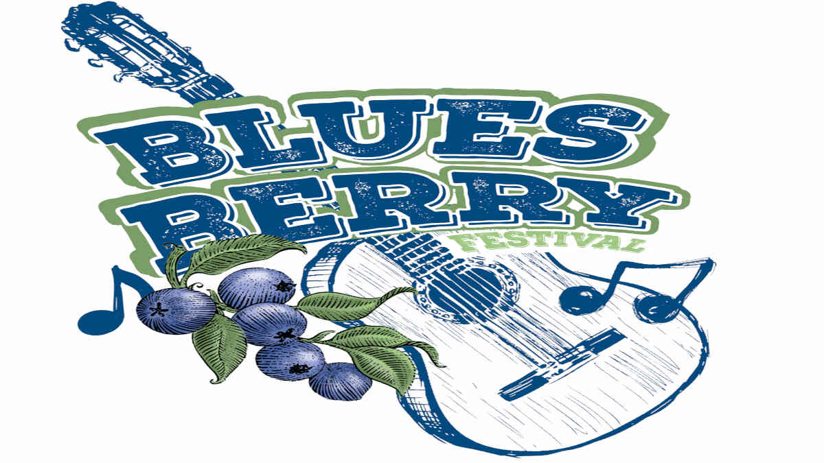 Blues Berry Festival | New Orleans Local Event Calendar