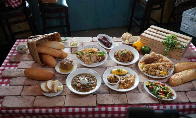 Photo of What Is Cajun Food?