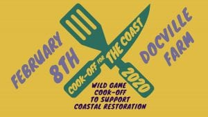 Cook-Off For The Coast
