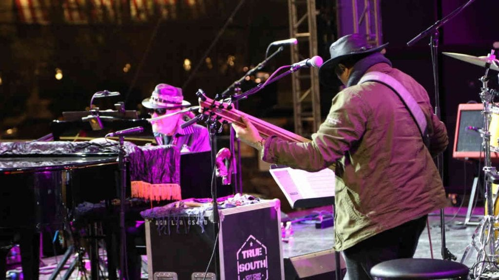 Family Gras 2020 Band | New Orleans Local