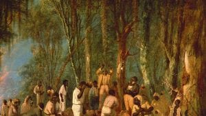 """Friday Nights at NOMA: """"Inventing Acadia"""" Gallery Talks, Music 