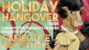 The Holiday Hangover | New Orleans Local