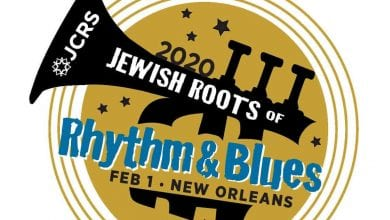 Photo of Jewish Roots of Rhythm & Blues Gala 2020