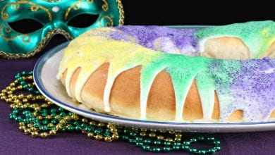 Photo of King Cake Alternatives