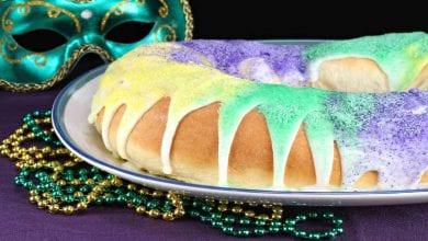 Photo of King Cake Alternatives