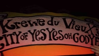 Photo of Check Out Krewe Du Vieux This Year