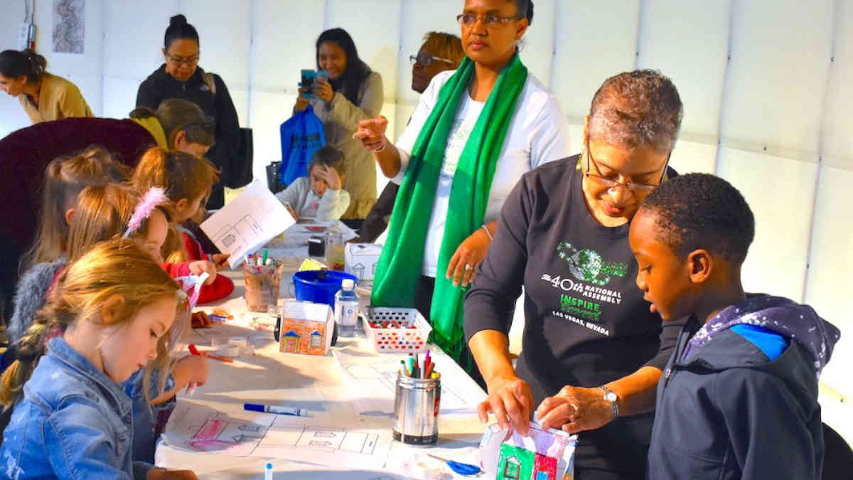 Martin Luther King Jr. Day At the Ogden Museum | New Orleans Local