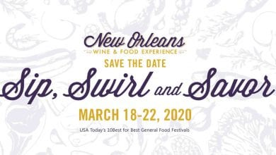 Photo of New Orleans Wine & Food Experience 2020 – Postponed