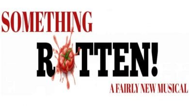 Photo of Something Rotten! A Fairly New Musical