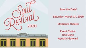 Soul Revival 2020 | New Orleans Local