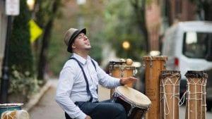 Venezuelan Jazz Collective - New Orleans Local