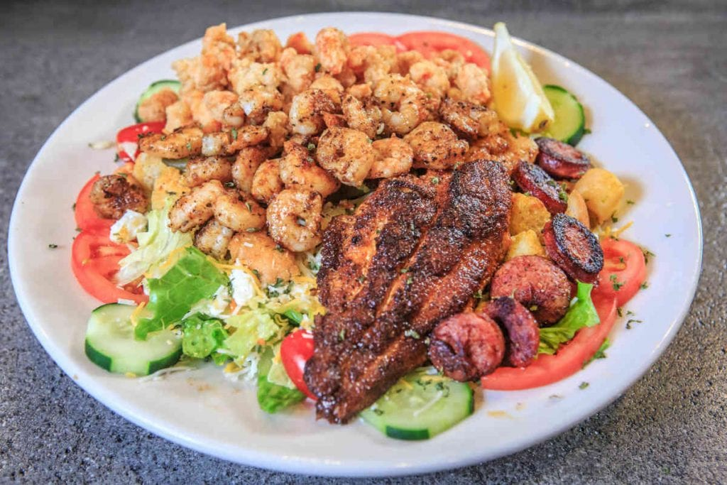 Cajun Food by Mulates | New Orleans Local