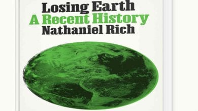 Photo of Friday Nights at NOMA: Arts & Letters Series with Nathaniel Rich discussing Losing Earth