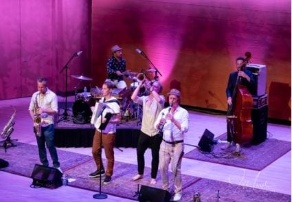 Mames Babegenush Band | New Orleans Local Music